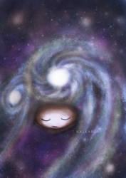 Galaxy by Kallaria