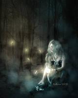 Listening To The Night V2 by Kallaria