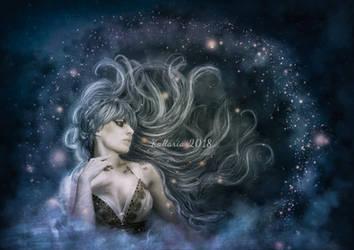 Stardust by Kallaria