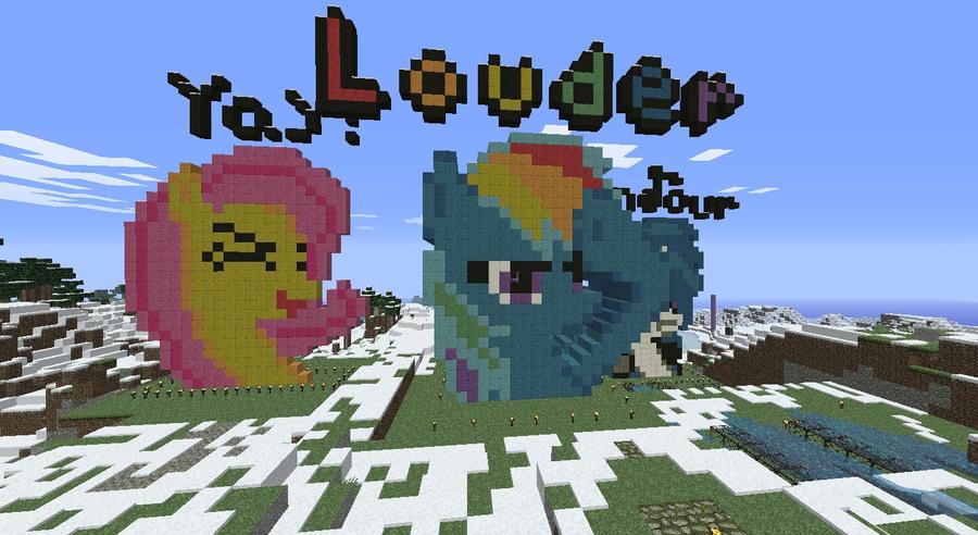 Minecraft Builds by bobthe13th on DeviantArt