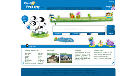 Find a Property by radzad