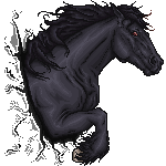 Bucephalus by Chassie
