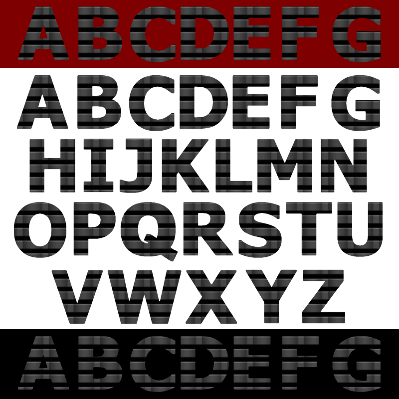 Letter Font Copy And Paste Akbaeenw