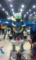 Winnipeg Comic-Con 2014 Photo 64