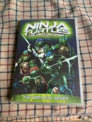 Na-Na-Na-Na-Ninja