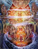 Heavenly Guardians by kubaambrose