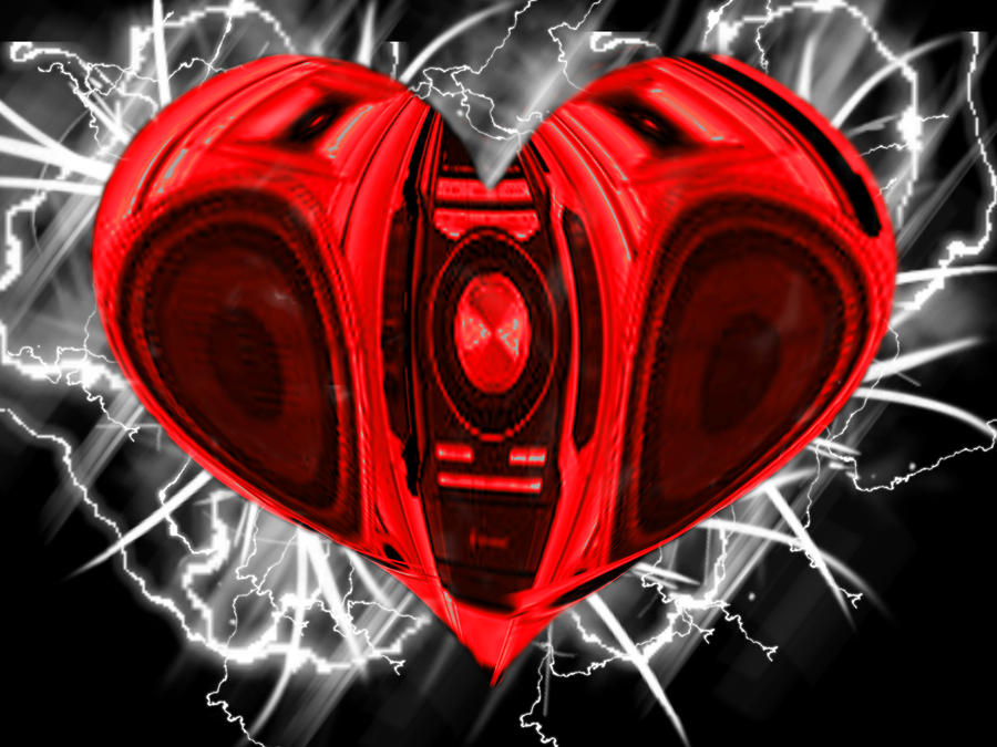 Stereo Heart by Gym Class Heroes by lifizzell on DeviantArt