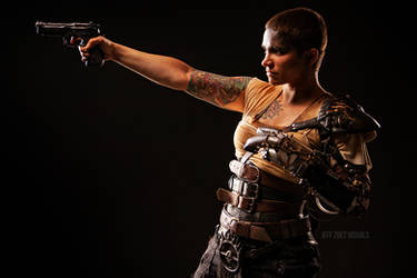 Furiosa - Brothers in Arms