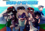 Legend of the Brofist
