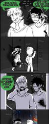 Virus's masterpiece [1.5/2] by Milk-Addicc