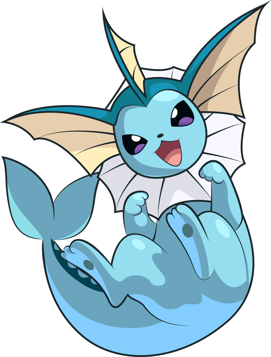 Water Type Pokemon Names And Pictures