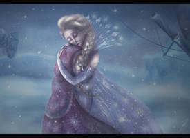 Frozen Heart by LordandGod