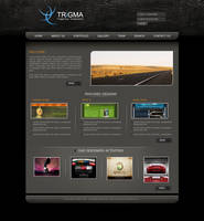 TRiGMA by preet618