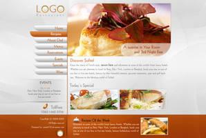 Restaurant by preet618
