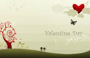 Valentine Special by preet618