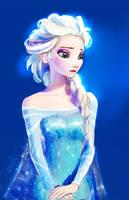 Frozen by sliiva
