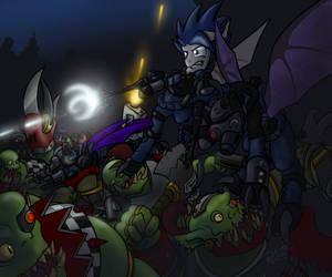 Lunar Guard