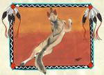 Coyote's Dance