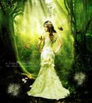 Foret Enchante