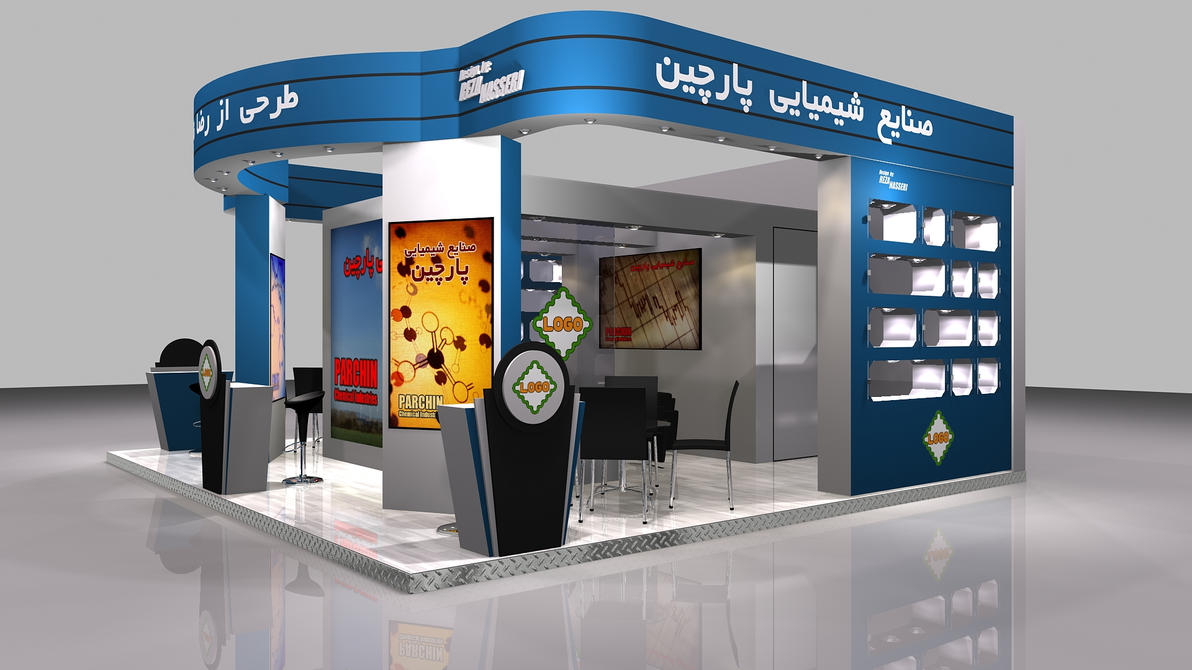 Exhibition Stall Dimensions : Stall exibition images usseek