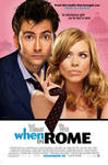 When In Rome Poster - PINK