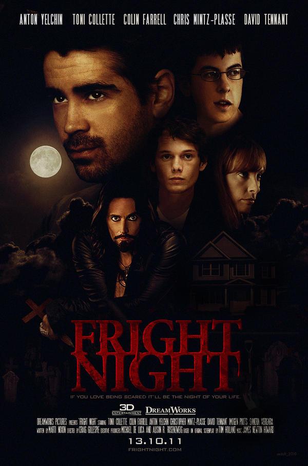 دانلود تریلر فیلم Fright Night