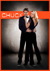 Chuck and Sarah_Geek vs Chic by seduff-stuff