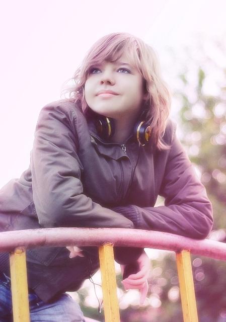 Immiladris's Profile Picture