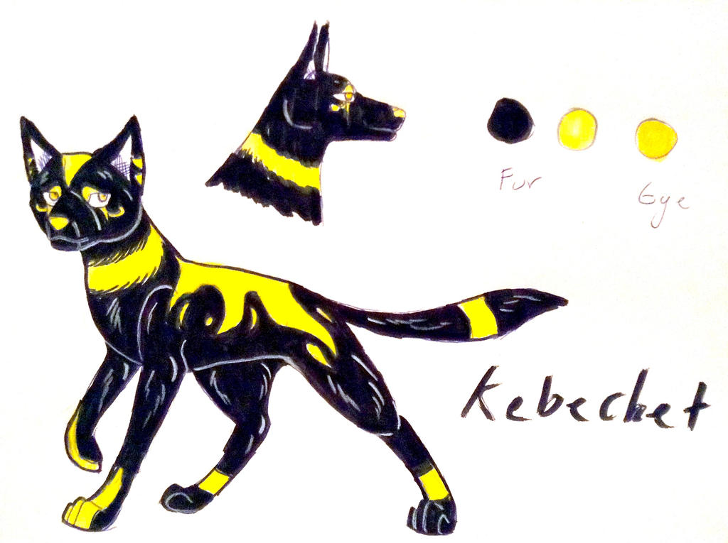 kebechet by yugiohfreakXD