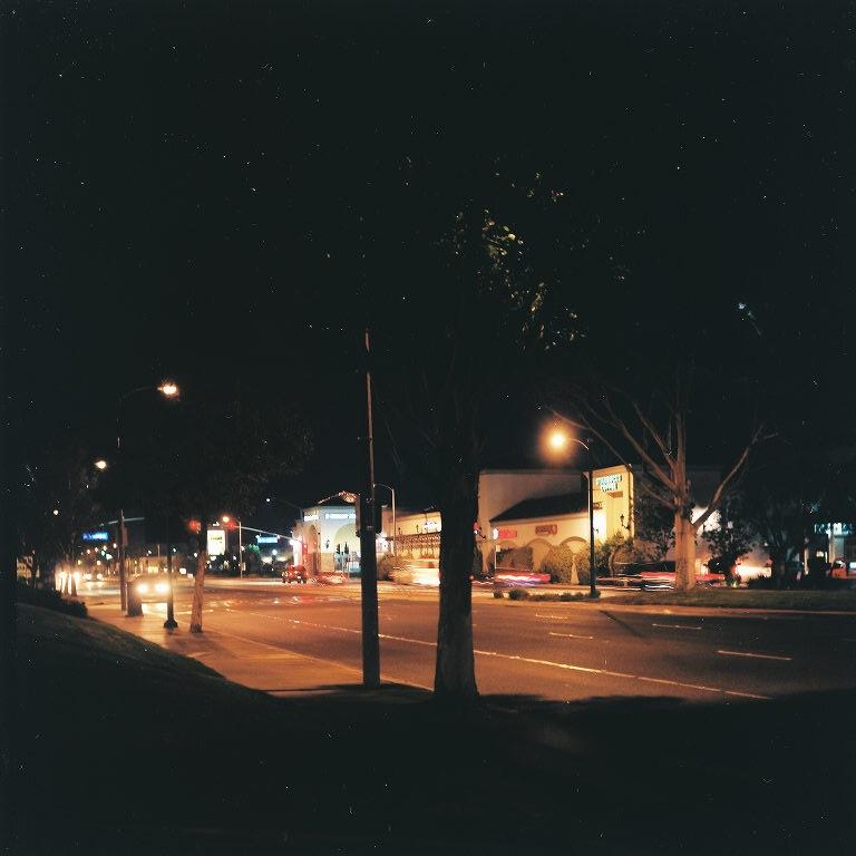 Night Shot by yugiohfreakXD