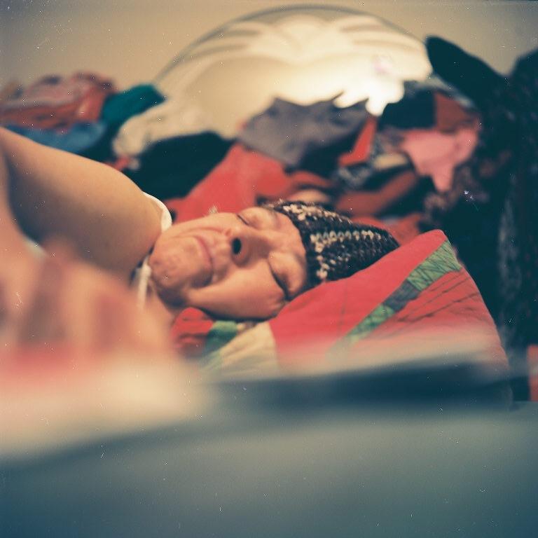 Sleeping by yugiohfreakXD