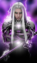 Sephiroth - SpiritDay Version