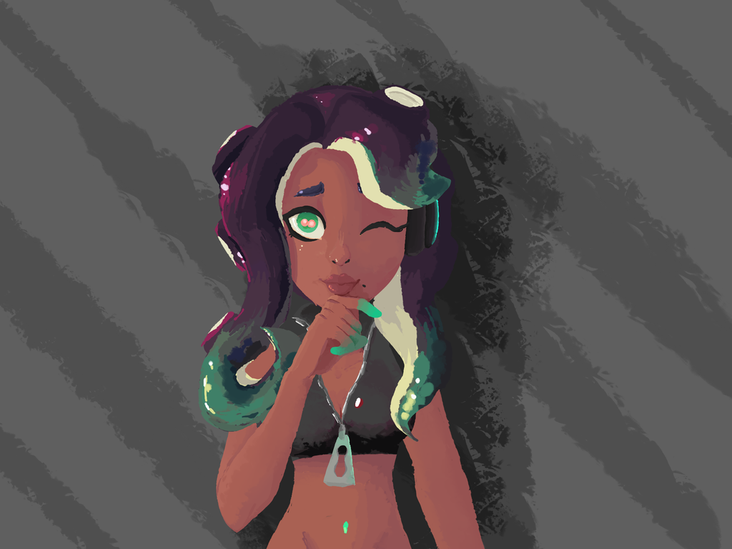 Marina by Growlipsis