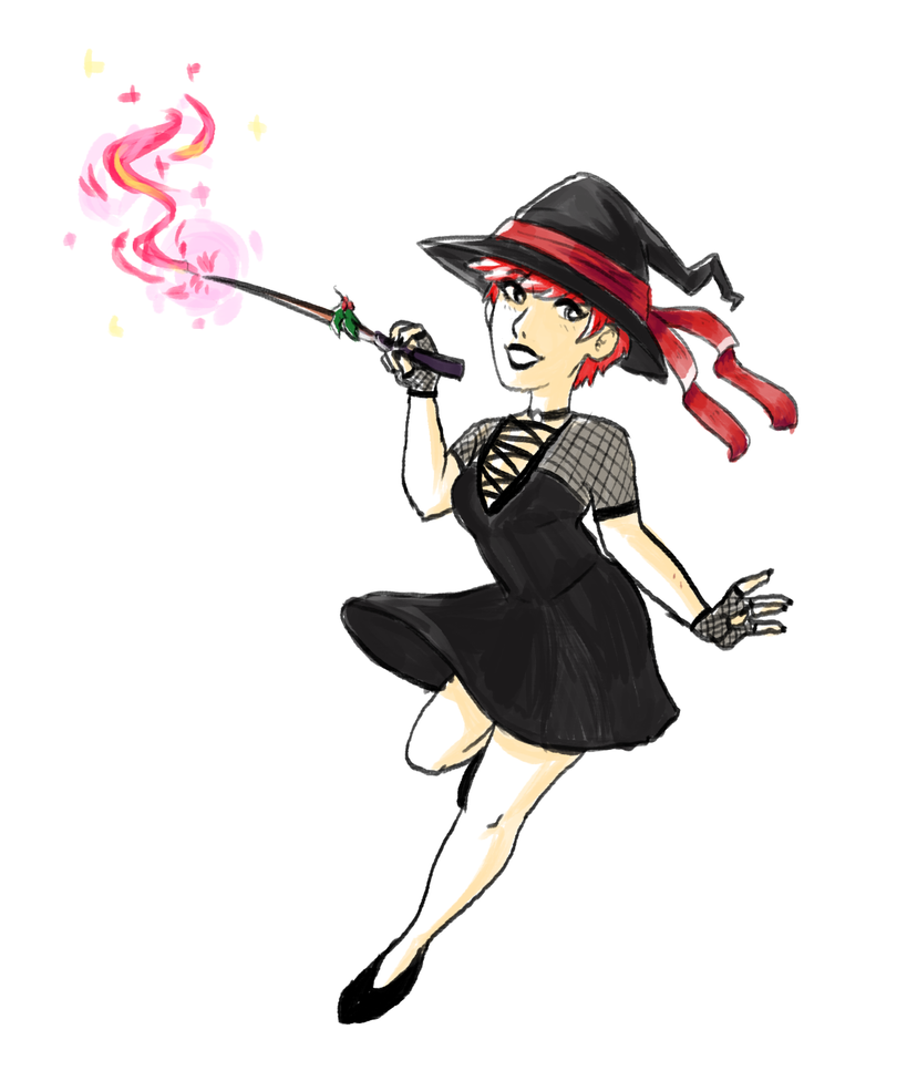 Witchy stuff and things by Growlipsis