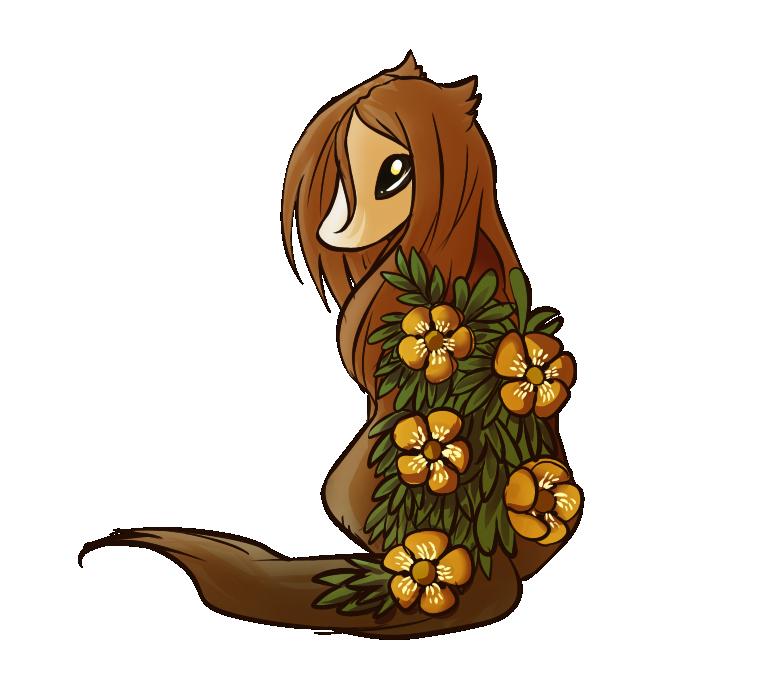 TWWM: Maeryn by Growlipsis