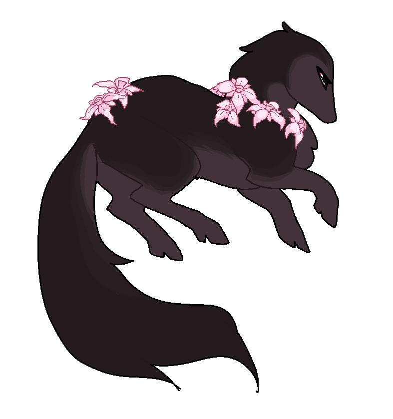 TWWM: Mana by Growlipsis