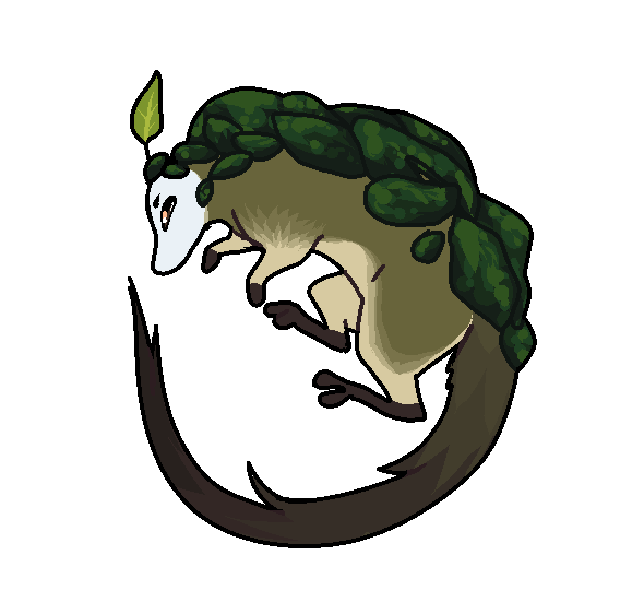 TWWM: Rotund by Growlipsis