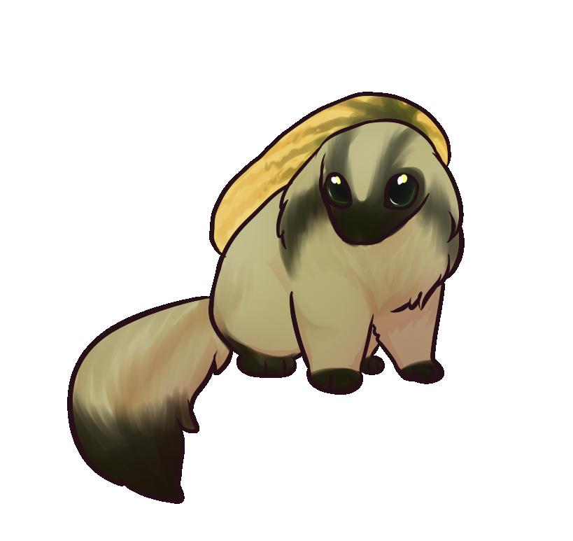 TWWM: Badger by Growlipsis