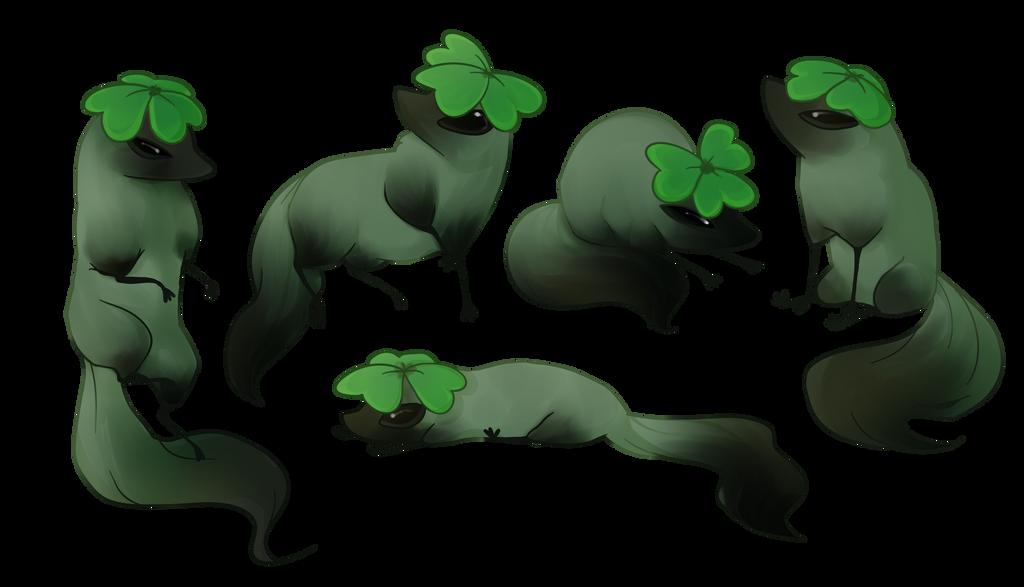TWWM: Sh batch by Growlipsis
