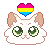 SS: Pride Pixel by Growlipsis