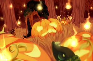 TWWM: Autumn lights - Lanterns