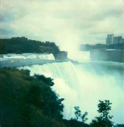 Hello Niagara Falls
