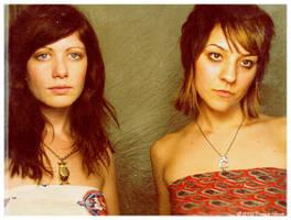 Friends by CourtneyBrooke