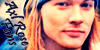 W. Axl Rose avatar by HypnoticVamp