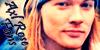 W. Axl Rose avatar by HypnoticVamp