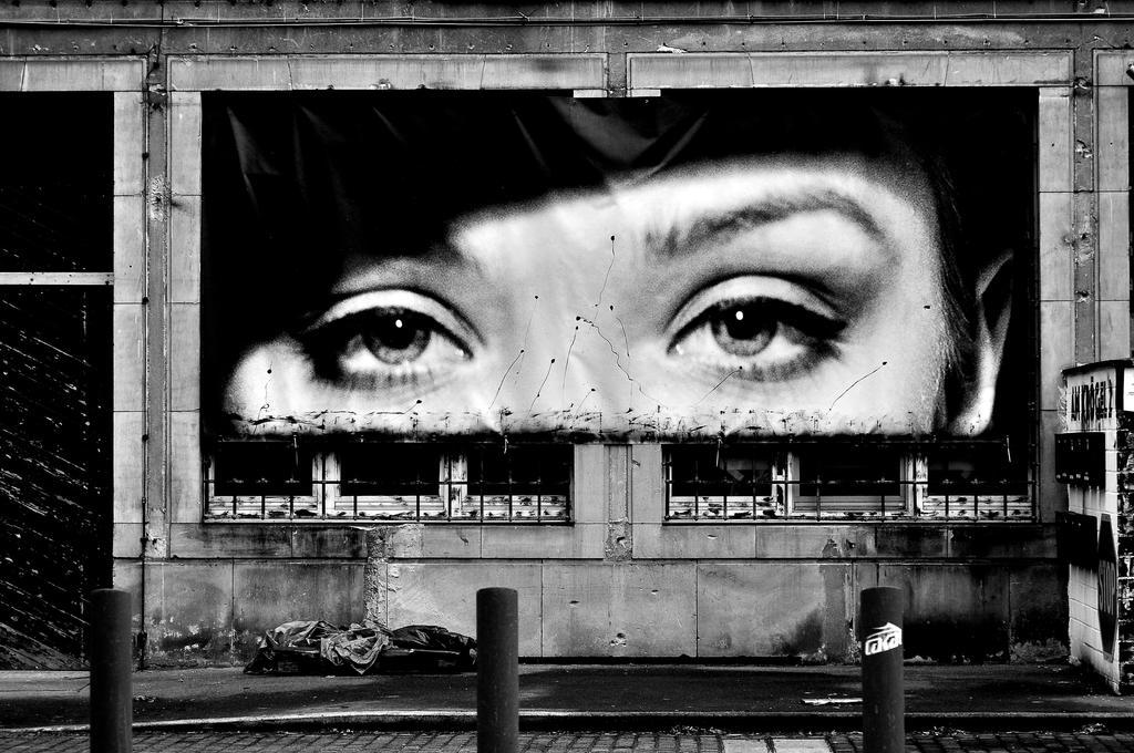 Berlin by HalfFormedThoughts