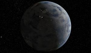 Earth 3000 AD