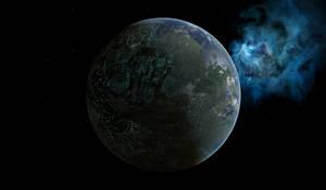 Forerunner Planet