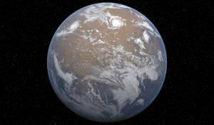 Red Faction : Guerilla - Mars