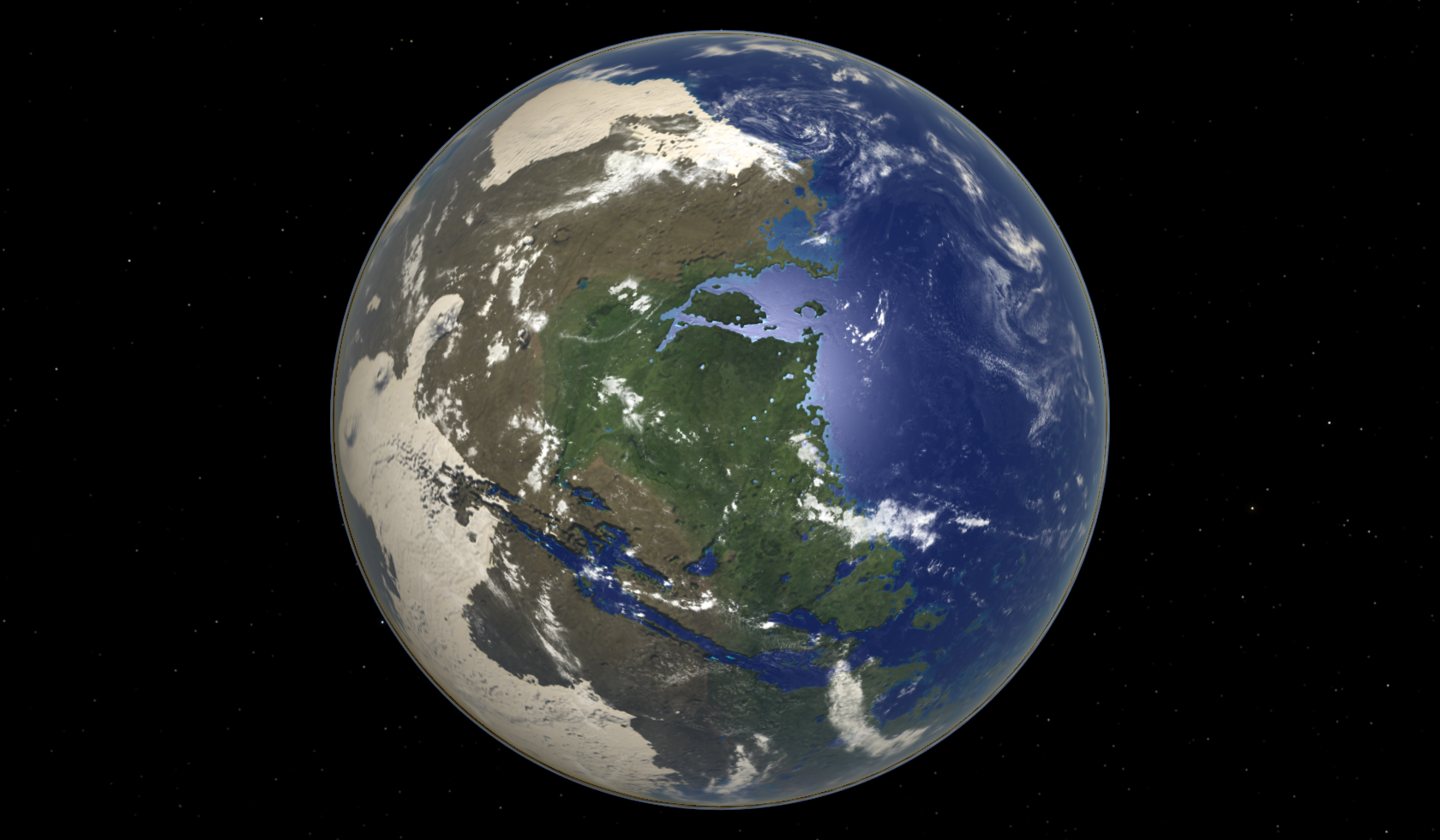 terraform mars planet - photo #17